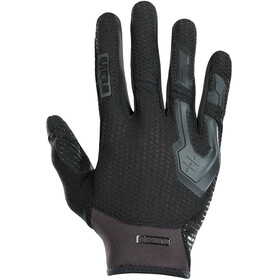 ION Gat Handskar grå/svart